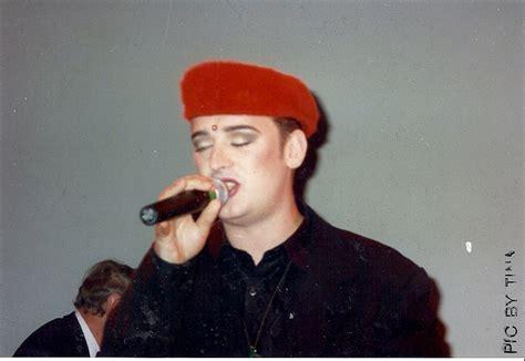 Boy George Me by Boy George Boy George Photo 31553862 Fanpop