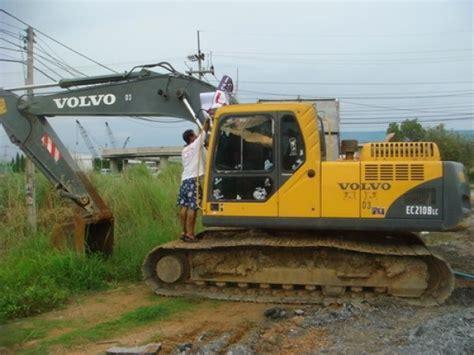 used volvo ec210blc mini excavators 7t 12t price
