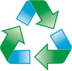 Of Recycle Recycling