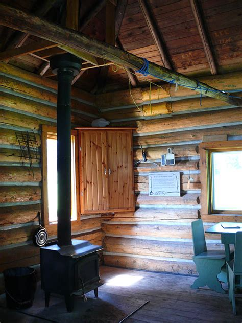 Cabins In Algonquin by Algonquin Adventures Message Board Ranger Cabins