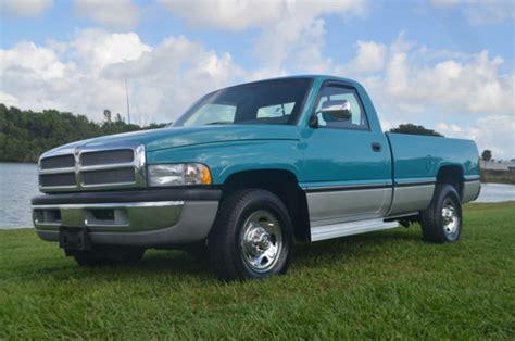 1997 dodge ram 2500 turbo diesel 1997 dodge ram 2500 slt laramie 5 9 cummins turbo diesel