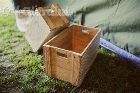 ladari fai da te riciclo fai da te e riciclo creativo per il tuo giardino