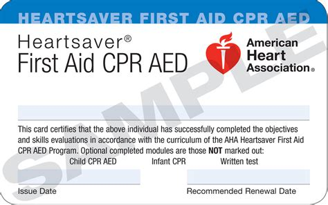 4 best images of free printable first aid certificate