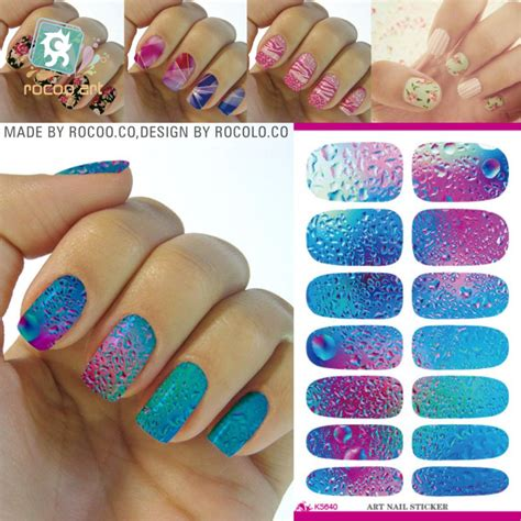 Manicure Stickers by Minx Nail Stickers Reviews Shopping Minx Nail
