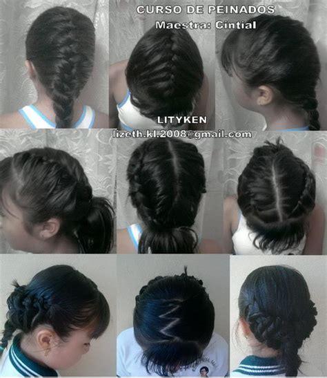 peinados para graduacion de kinder peinados para graduacion kinder