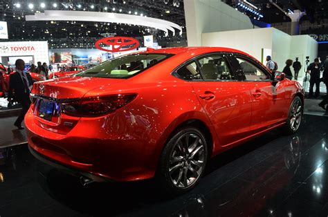 2016 Mazda 6 Turbo by 2016 Mazda 6 Turbo News Reviews Msrp Ratings With
