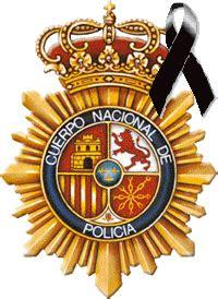 imagenes de luto en la policia academia de polic 205 a nacional y guardia civil inopol