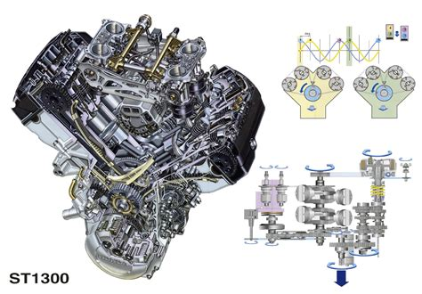2012 ST1300 cam/timing chain   Page 4