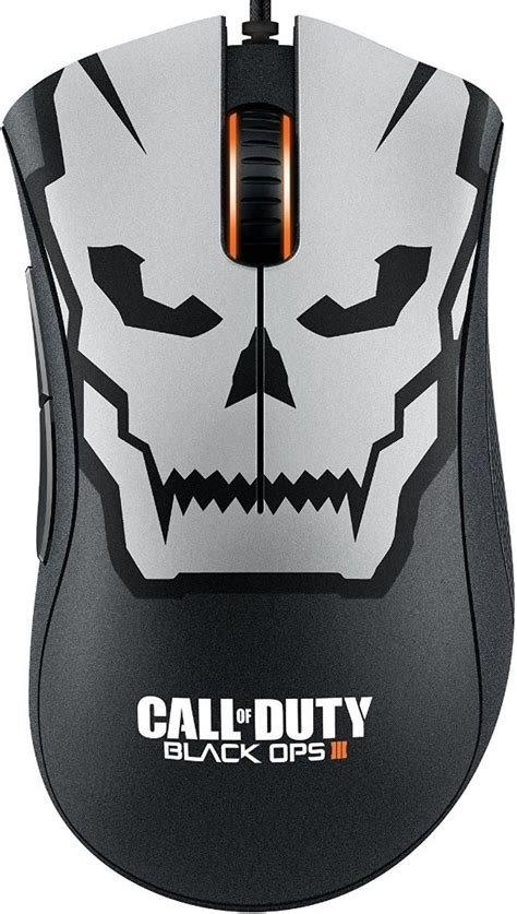 Dijamin Razer Deathadder Chroma Call Of Duty Black Ops Iii razer call of duty black ops iii deathadder chroma gaming mouse pc buy now at mighty