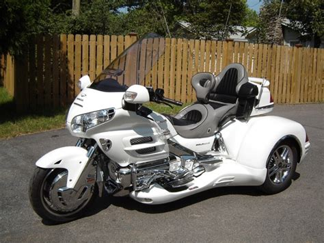 vendo honda goldwing trike 17 best images about motorcycles on pinterest harley