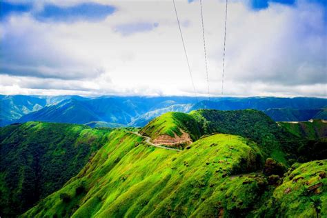 meghalaya tourism india  travel guide