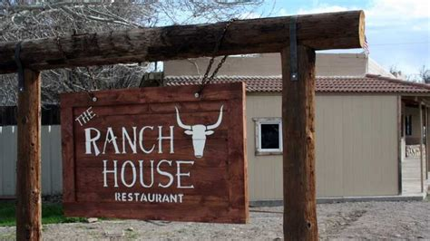 ranch house restaurant duncan s ranch house restaurant labeled dynamite gilavalleycentral net