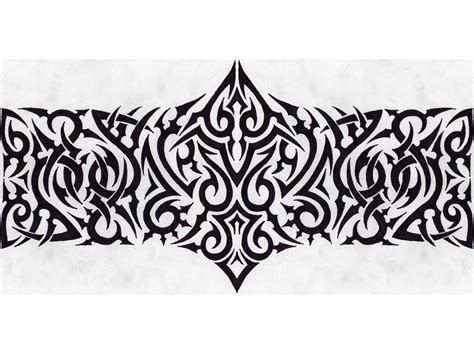 polynesian tattoo armband designs tribal polynesian armband tattoos 187 ideas