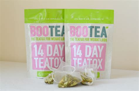 Detox Tea From by Bootea Cleansing Detox Teas Are They Really Worth The