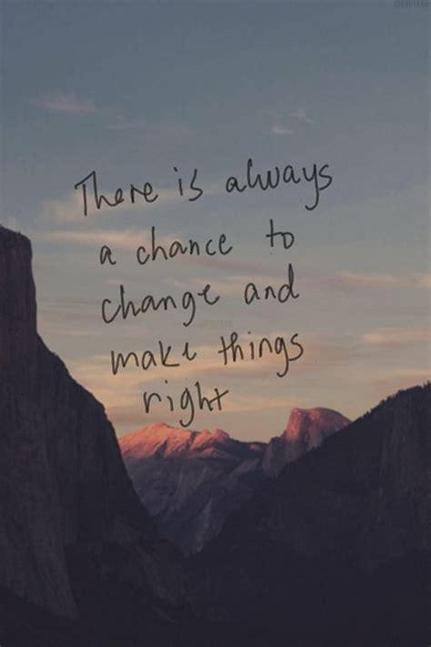 life quotes motivation  change   living  daily chance goals qotd