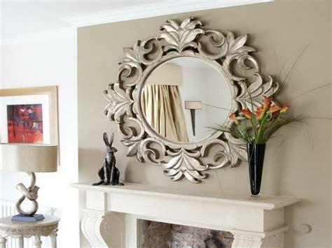 livingroom mirrors modelos de espelhos decorativos dicas de decora 231 227 o