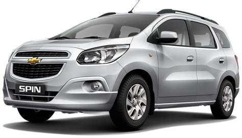 chevrolet spin price chevrolet spin price in india with offers specifications