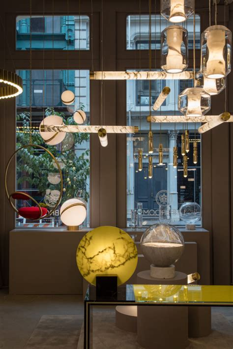 design milk nyc lee broom opens permanent nyc showroom design milk