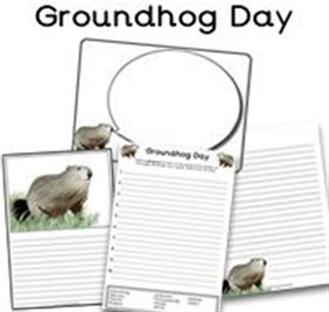 groundhog day play memorial day printables memorial day page borders