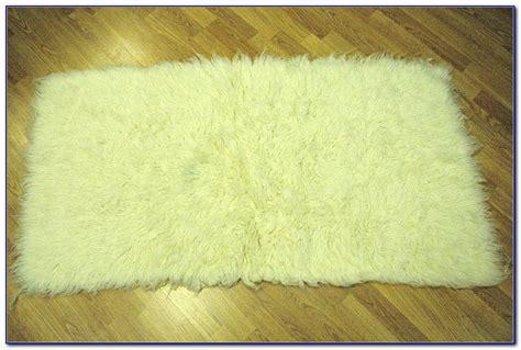 washing a flokati rug white flokati rug 4 215 6 rugs home design ideas wlnxvjpq5259987