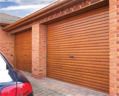 Gliderol Manual Single Skin Roller Garage Door Uk Made by Single Skin Roller Garage Doors Non Insulated Garage