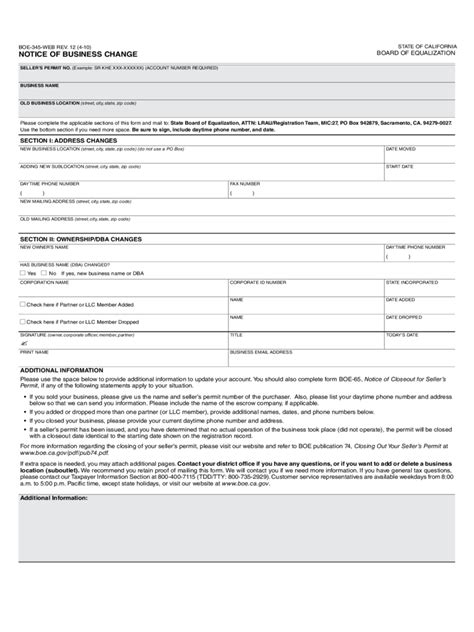 transfer of business ownership form 2 free templates in