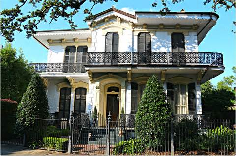 New Orleans House new orleans condos in the lower garden district new