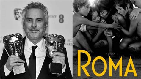 Premios Oscar Roma Y La Favorita Arrasan En Los Oscar 2019 Con 10 Nominaciones Roma Hace Sombra A La Favorita En Los Premios Bafta La Antesala De Los Oscar Marca