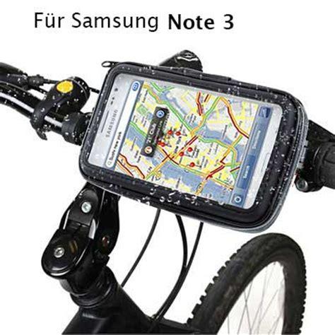Motorrad Navi Halterung Handy by Fahrrad Motorrad Smartphonetasche Halterung Wasserfest