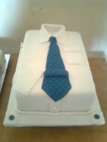 Wilton Decorator Icing Shirt N Tie Cake