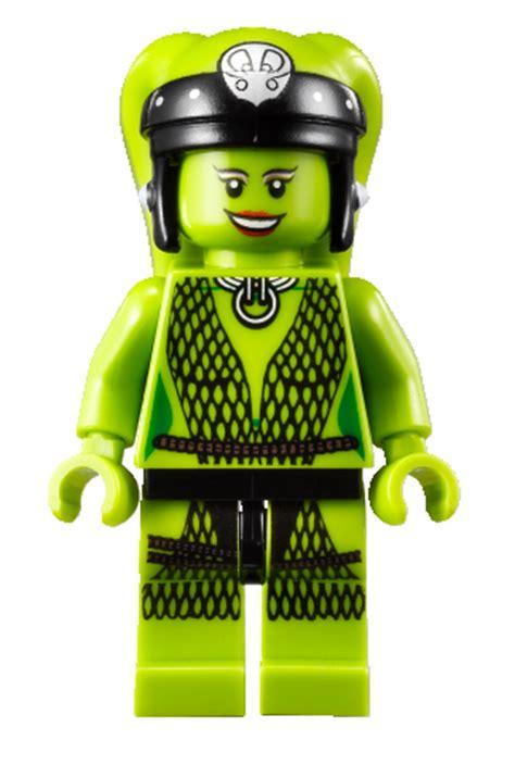 Lego Oola Starwars h series 12 13 s2 misc w cmf other list inside
