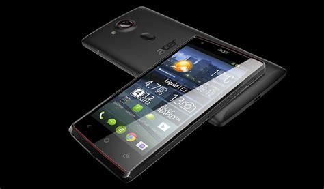 Smartphone Acer Liquid E3 recensione acer liquid e3