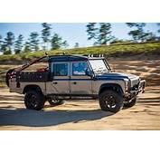 East Coast Defender Offering V 8 Powered Land Rover