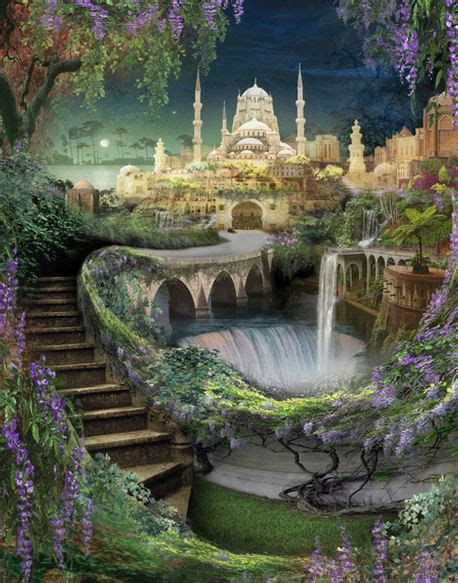 imagenes jardines babilonia los jardines colgantes de babilonia taringa