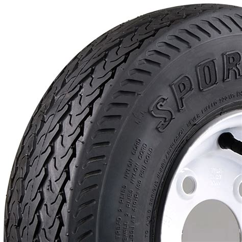 boat trailer tires get hot carlisle sport trail tirebuyer