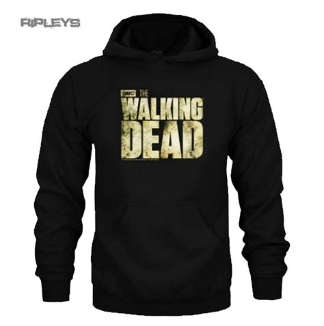 Sweater Kratos Dealdo Merch official the walking dead hoody hoodie fence logo all sizes ebay