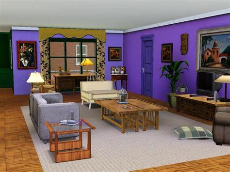 Mojacar's Monica's apartment Friends