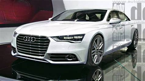 Audi A8 Neues Modell by Preview New 2017 Audi A8 Youtube
