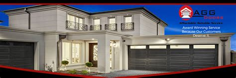 Garage Door Spare Parts Melbourne by Automatic Gates And Garage Door Repairs In Melbourne Agg