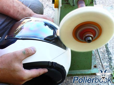 Polieren Anleitung by Hochglanzpolieren