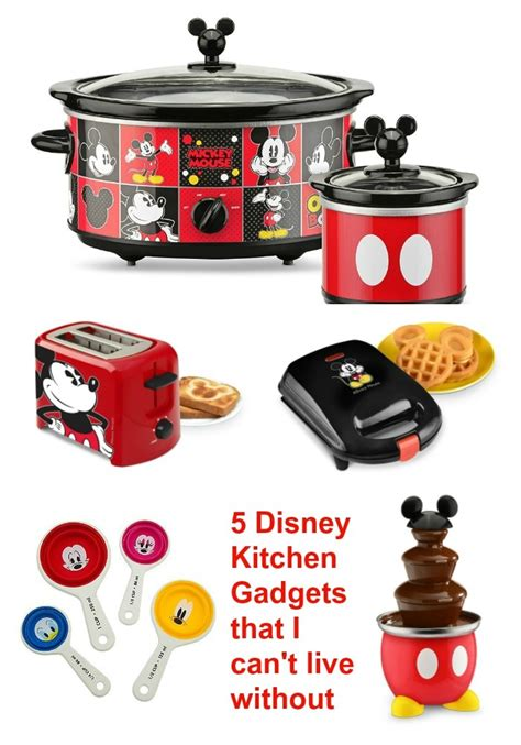 5 disney kitchen gadgets that i can t live without my