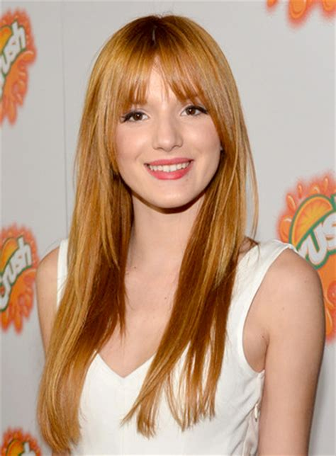 romantic hairstyles for long straight hair bella thorne beauty riot
