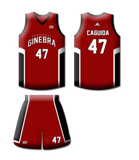 design jersey pba pba concept jerseys on behance