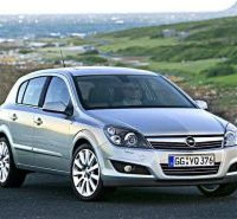 Opel Astra 2007 by Opel Astra Restyl 233 E 2007 Remise 224 Niveau Challenges Fr