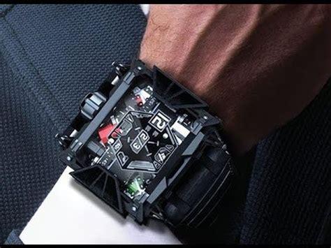 Jam Tangan Starwars jam tangan edisi wars dibanderol rp400 juta