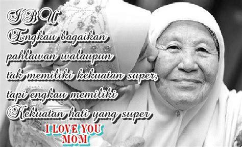 kata kata kasih sayang  ibu  anaknya