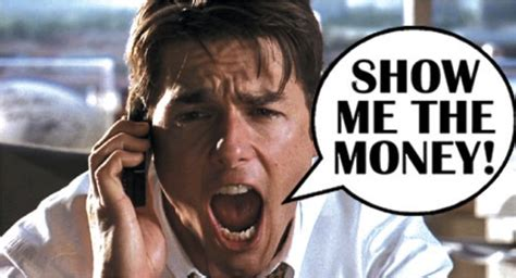 here are 6 movies that prove tom cruise shouldn t make show me the money jerry maguire on how to build customer