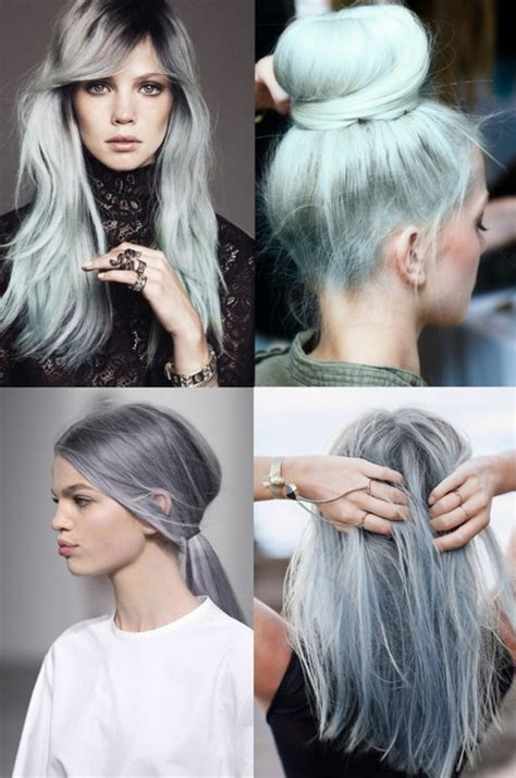 hair colour trend 2015 hair colors for spring 2015