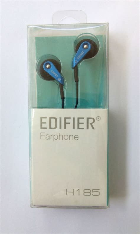 Headset Samsung Keong review edifier h185 earbud wihgi