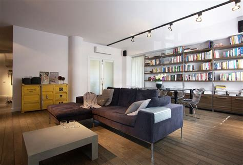 cozy apartment cozy apartment in mokot 243 w by soma architekci homedsgn